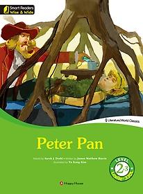 Peter Pan (영문판)