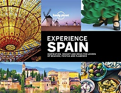 "<font title=""Lonely Planet Experience Spain (Hardcover)"">Lonely Planet Experience Spain (Hardcove...</font>"