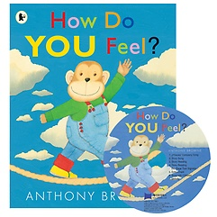 "<font title=""노부영 세이펜 How Do You Feel? (Paperback+CD)"">노부영 세이펜 How Do You Feel? (Paperbac...</font>"