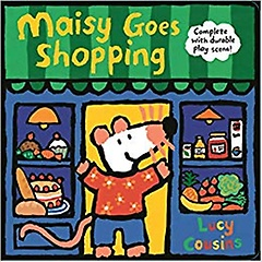 """<font title=""""Maisy Goes Shopping: Complete with Durable Play Scene (Board Books)"""">Maisy Goes Shopping: Complete with Durab...</font>"""
