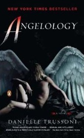 Angelology (Mass Market Paperback)