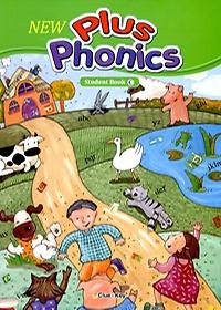 NEW Plus Phonics - C Student Book