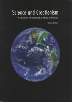 Science and Creationism : A View from the National Academy of Sciences (Paperback / 2nd Ed..