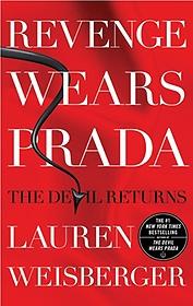 "<font title=""Revenge Wears Prada: The Devil Returns (Mass Market Paperback)"">Revenge Wears Prada: The Devil Returns (...</font>"