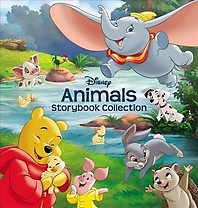 """<font title=""""Disney Animals Storybook Collection (Hardcover)"""">Disney Animals Storybook Collection (Har...</font>"""