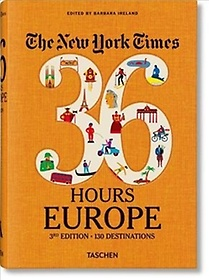 "<font title=""Nyt. 36 Hours. Europe. 3rd Edition (Paperback) "">Nyt. 36 Hours. Europe. 3rd Edition (Pape...</font>"