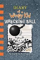 Diary of a Wimpy Kid #14 (Paperback)
