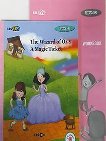 "<font title=""[EBS 초등영어] EBS 초목달 Earth 5-2 세트 The Wizard of Oz & A Magic Ticket"">[EBS 초등영어] EBS 초목달 Earth 5-2 세트...</font>"
