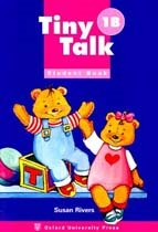 Tiny Talk 1B : Student's Book (Paperback)