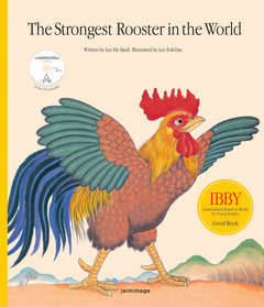 The Strongest Rooster in the World