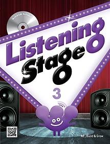 Listening Stage 3