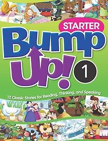 Bump Up! STARTER 1