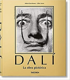 Dali. The Paintings (HardCover)
