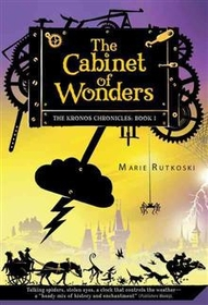 The Cabinet of Wonders (Paperback)