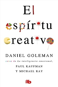 "<font title=""El esp?itu creativo/ The Creative Spirit (Hardcover) - Spanish Edition"">El esp?itu creativo/ The Creative Spirit...</font>"