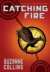 "<font title=""The Hunger Games #2: Catching Fire (Paperback/ Reprint Edition)"">The Hunger Games #2: Catching Fire (Pape...</font>"