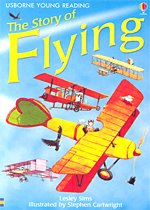 "<font title=""Usborne Young Reading Level 2-22 : The Story of Flying (Paperback, 영국판)"">Usborne Young Reading Level 2-22 : The S...</font>"
