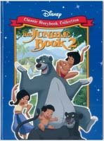The Jungle Book 2 (Hardcover)
