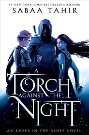 """<font title=""""A Torch Against the Night (Paperback / Reprint Edition)"""">A Torch Against the Night (Paperback / R...</font>"""