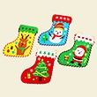 "<font title=""[유료200p] 크리스마스 양말 가방 만들기(랜덤)  "">[유료200p] 크리스마스 양말 가방 ...</font>"