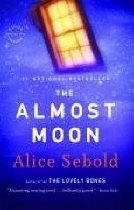 The Almost Moon (Paperback)