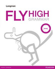 Longman Fly High Grammar Jump