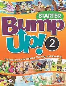 Bump Up! STARTER 2