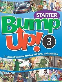 Bump Up! STARTER 3