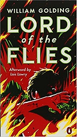 "<font title=""Lord of the Flies (Mass Market Paperback/ Reissue Edition)"">Lord of the Flies (Mass Market Paperback...</font>"