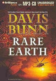 Rare Earth (CD)