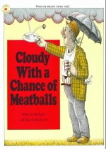 Cloudy with a Chance of Meatballs with Paperback Book (CD/ ��������)