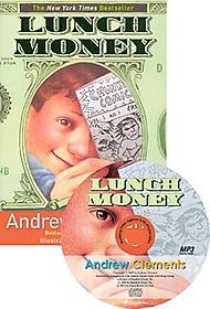 Lunch Money (Paperback+MP3 CD)
