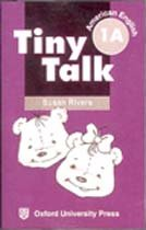 Tiny Talk 1A : American English (Tape:1/ 교재별매)