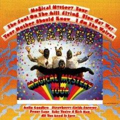 The Beatles - Magical Mystery Tour (Remastered, 180G, Original Artwork)