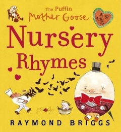 """<font title=""""The Puffin Mother Goose Nursery Rhymes (Hardcover)"""">The Puffin Mother Goose Nursery Rhymes (...</font>"""