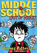 "<font title=""Middle School: Get Me out of Here! (Paperback)"">Middle School: Get Me out of Here! (Pape...</font>"