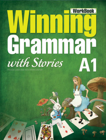 "<font title=""Winning Grammar with Stories A1 - Workbook (교재 별매)"">Winning Grammar with Stories A1 - Workbo...</font>"