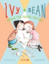 "<font title=""Ivy + Bean Break the Fossil Record (Hardcover) "">Ivy + Bean Break the Fossil Record (Hard...</font>"