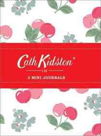 Cath Kidston Mini Journals (Hardcover)