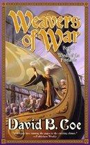 Weavers of War (Mass Market Paperback)