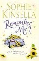 Remember Me? (Paperback/ 영국판)