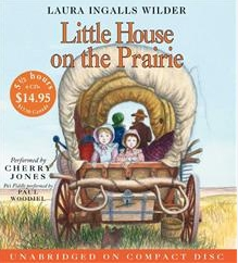 """<font title=""""Little House on the Prairie Audio CD (CD/ 교재별매)"""">Little House on the Prairie Audio CD (CD...</font>"""