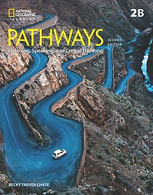 Pathways 2B (Paperback/ 2nd Ed.)