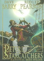 Peter And the Starcatchers (Paperback / Reprint Edition)