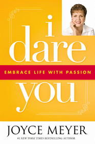 I Dare You (Paperback/ International Ed.)