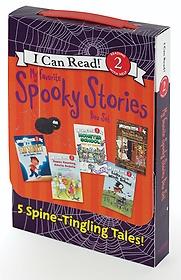 "<font title=""My Favorite Spooky Stories Box Set (Paperback)"">My Favorite Spooky Stories Box Set (Pape...</font>"