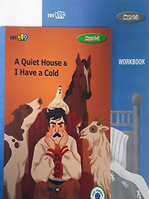 "<font title=""[EBS 초등영어] EBS 초목달 Mars 1-2 세트 A Quiet House & I Have a Cold"">[EBS 초등영어] EBS 초목달 Mars 1-2 세트 ...</font>"