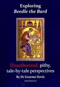 """<font title=""""Exploring Beedle the Bard: Unauthorized, Pithy, Tale-By-Tale Perspectives (Paperback) """">Exploring Beedle the Bard: Unauthorized,...</font>"""