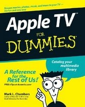 Apple TV for Dummies (Paperback)