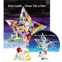 [노부영]Draw Me a Star (Paperback+CD)